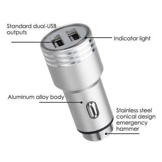 HAMMER CAR CHARGER