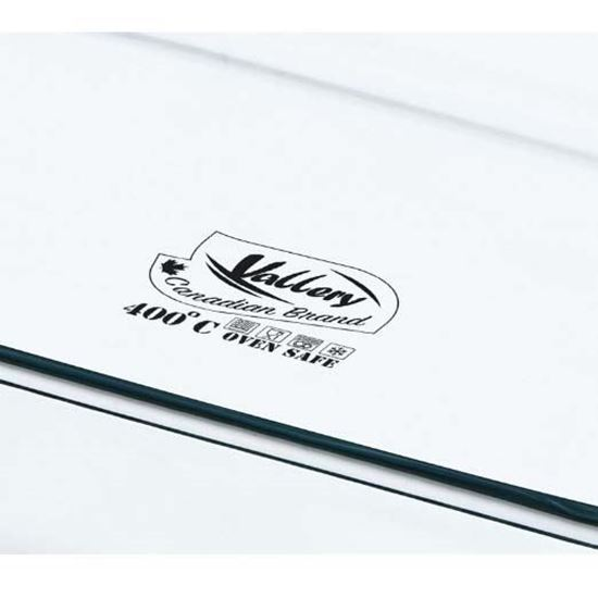 ظرف پخت والري مدل Trix 800-728