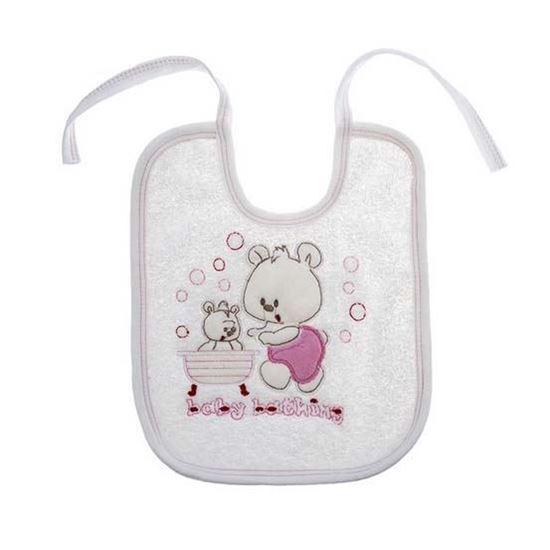 ست 4 تکه حوله نوزادی مدل Little Bear بلیندا