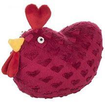 عروسک مدل Chicken Heart آیس تویز