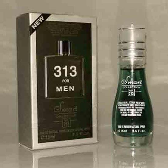 عطر مردانه NO.313 اسمارت کالکشن با رایحه Blue de Chanel EDP حجم 15ml