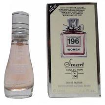 عطر زنانه NO.196 اسمارت کالکشن با رایحه Miss Dior EDP حجم 15ml