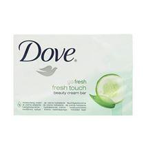 صابون زیبایی مدل Fresh Touch مقدار 100 گرم داو