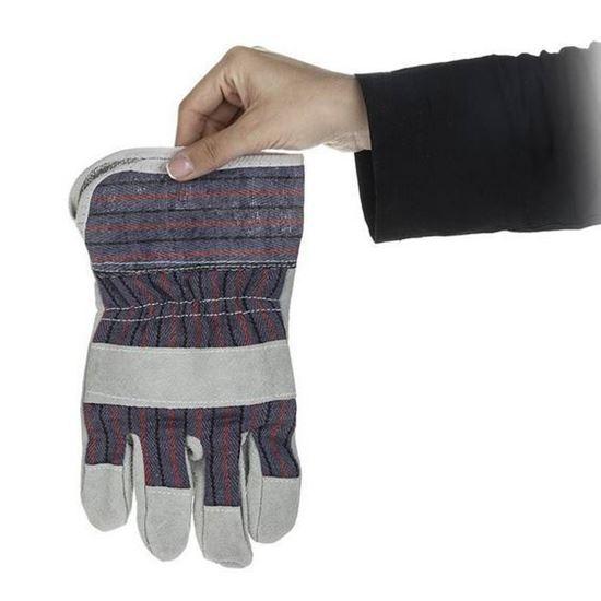 دستکش ایمنی ام پی تی مدل MHK02001