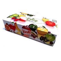 دستمال کاغذی وش 200 برگ طرح میوه