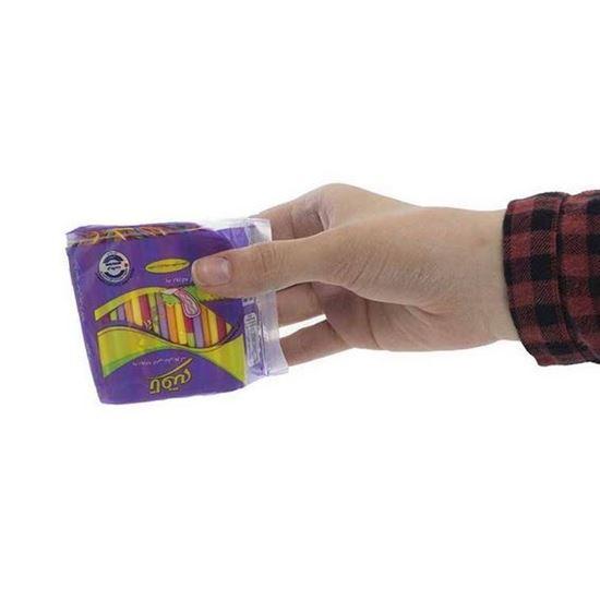پد روزانه تافته مدل Ultra Thin بسته 20 عددی
