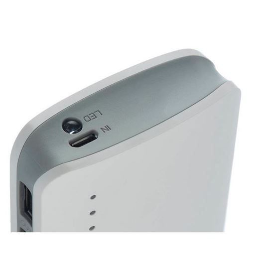 شارژر همراه هویت مدل H524 ظرفیت 10000 میلی آمپرساعت