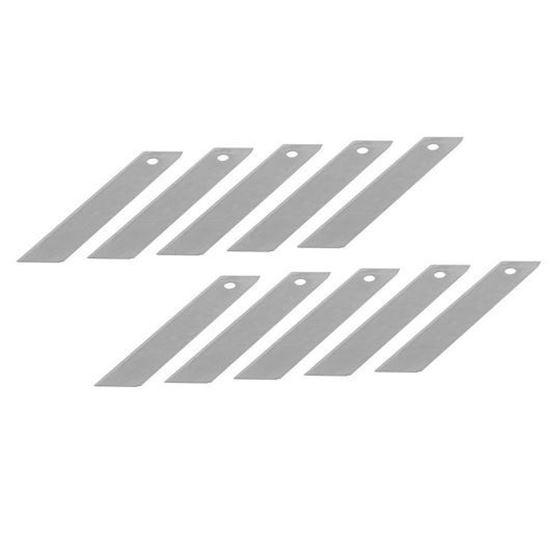 تیغه کاتر ام پی تی مدل MHF03005 بسته 10 عددی