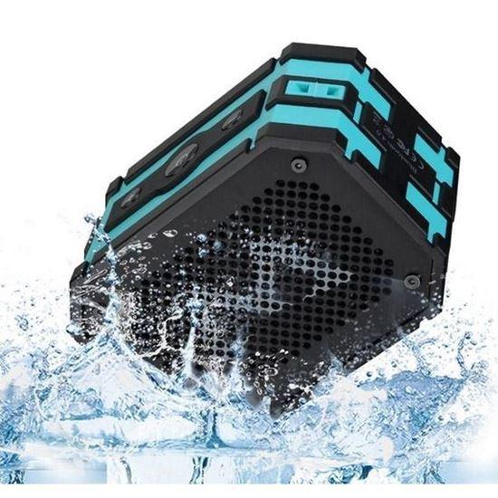 اسپیکر بلوتوث امپو مدل ARMOR