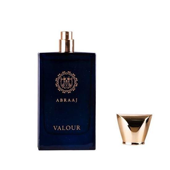 ادوپرفیوم مردانه اف ای پاریس مدل Abraaj Valour حجم 100 میلی لیتر