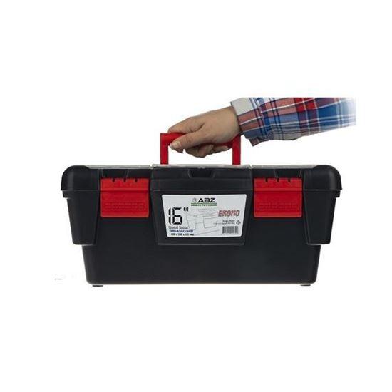 جعبه ابزار ای بی زد مدل PE02