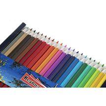 مداد رنگی 24 رنگ کیبورد مدل 200476