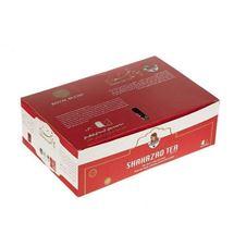 چای کیسه ای شهرزاد بدون لفاف بسته 100 عددی