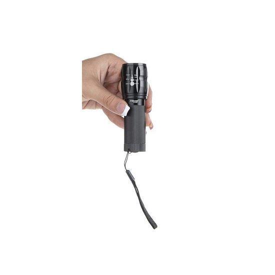 چراغ قوه مدل 8400-LM