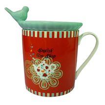 ماگ Multiplechoice  طرح English Tea Shop کد 5526