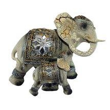 مجسمه طرح فیل کد 2-7030