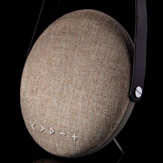 اسپیکر بلوتوثی قابل حمل ان ام سی مدل HARMONY